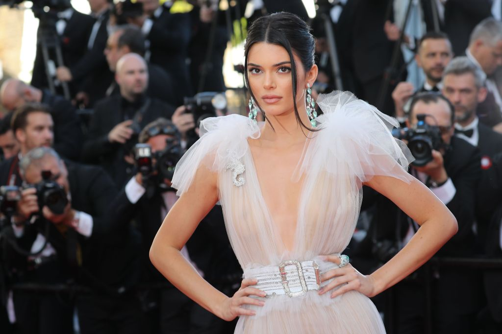 Kendall Jenner Nippls photo 25