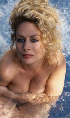 Beverly D Angelo Playboy photo 5