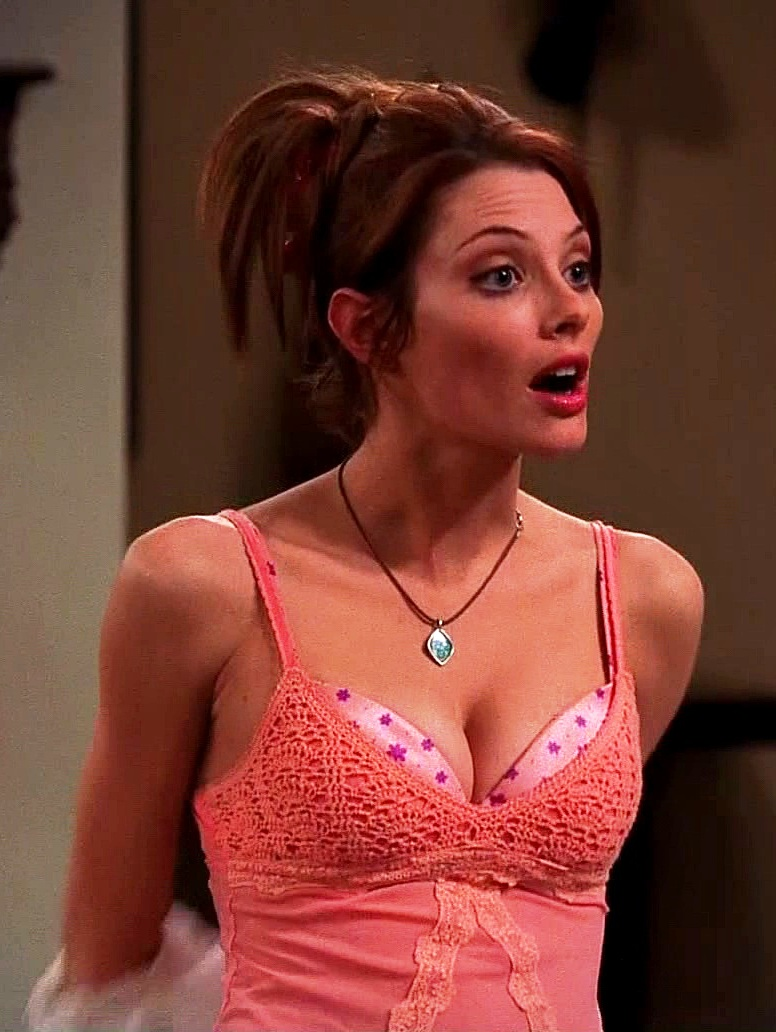 Candy From Two And A Half Men Naked photo 23