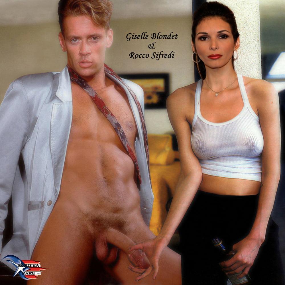 Gisselle Nude photo 17