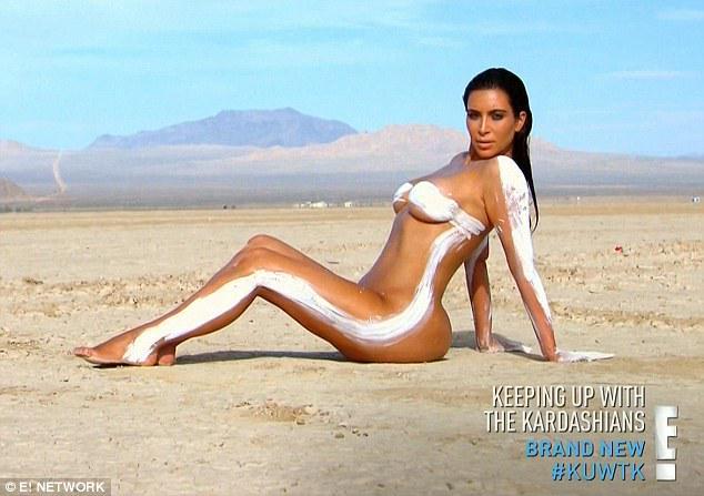 Kim Kardashian Showing Pussy photo 8
