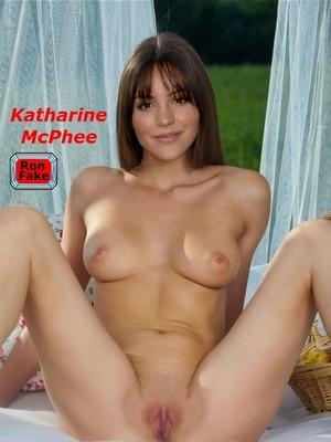 Kat Mcphee Naked photo 18