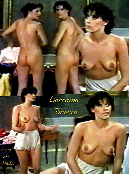 Lorraine Bracco Naked Pics photo 27