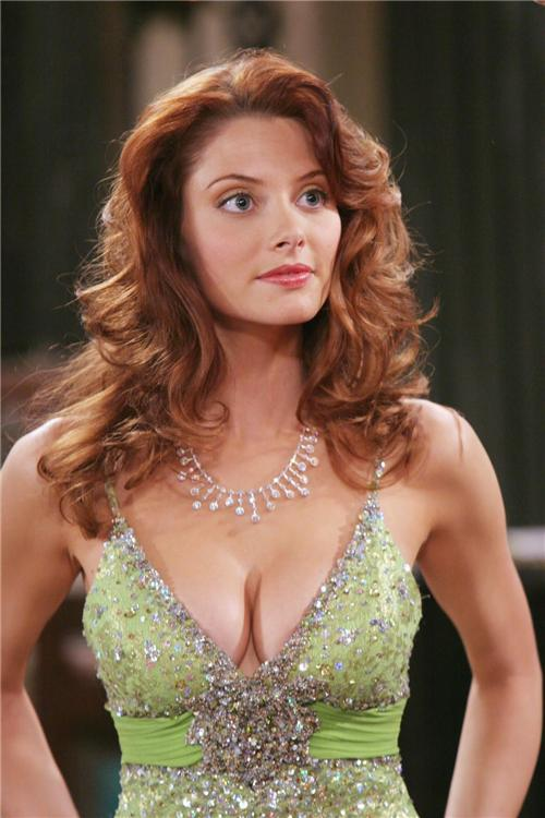 Candy From Two And A Half Men Naked photo 9