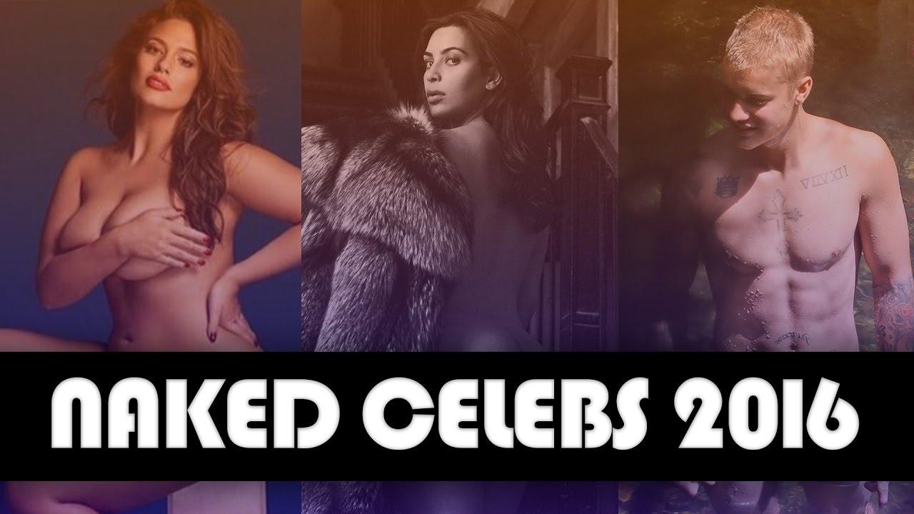 Celebs Naked 2016 photo 22