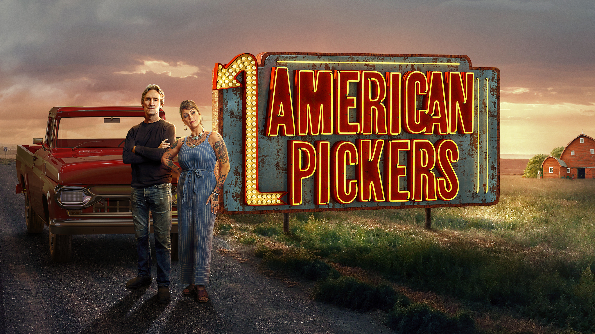 Emily From American Pickers photo 2