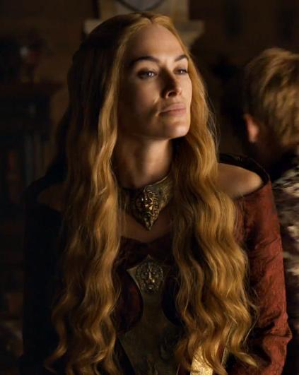 Cersei Lannister Hot Scene photo 19