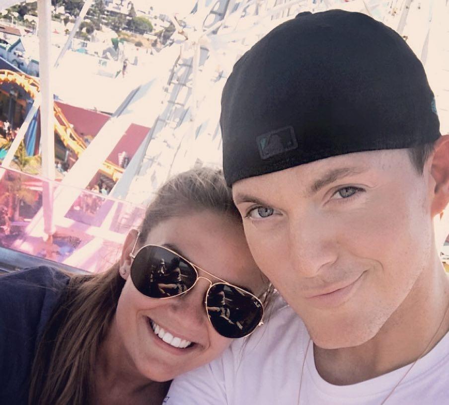 Brittany Vanderpump Rules Instagram photo 3