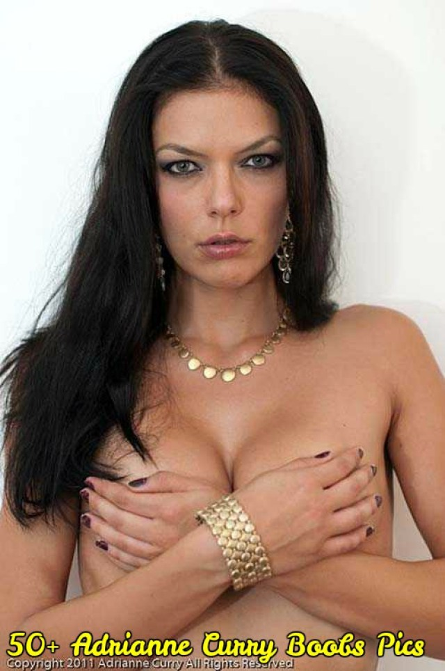 Adrianne Curry Tits photo 20