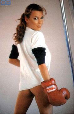 Vanna Whites Playboy Photos photo 22