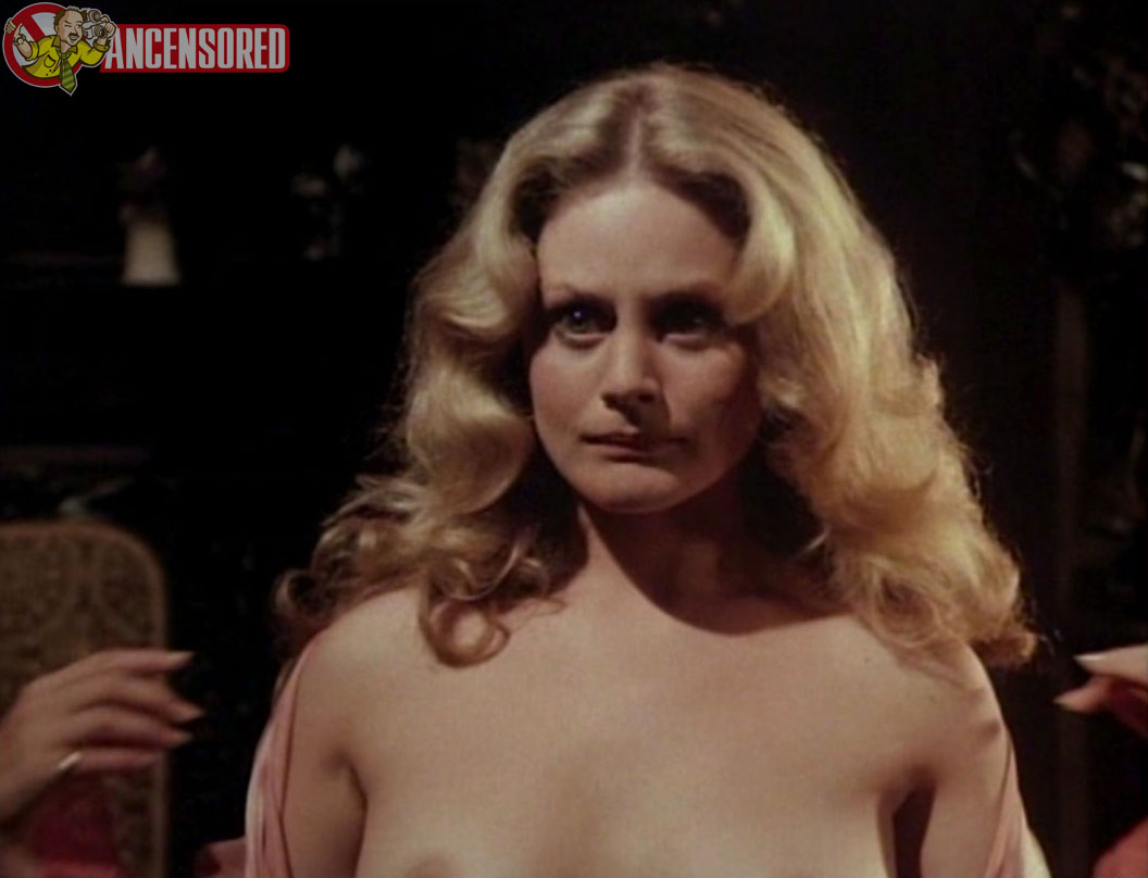 Beverly D Angelo Playboy photo 18