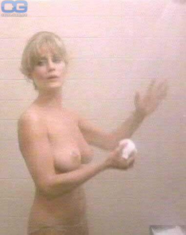 Beverly D Angelo Playboy photo 1