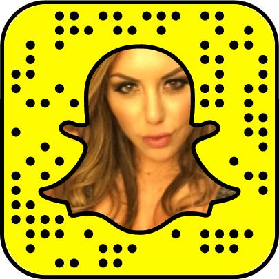 Brittney Palmer Snapchat photo 19