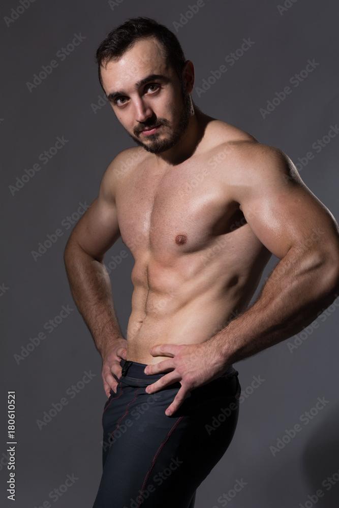 Topless Body photo 30