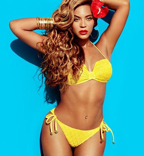 Beyonce Hot Pics photo 3