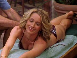 Candy From Two And A Half Men Naked photo 13