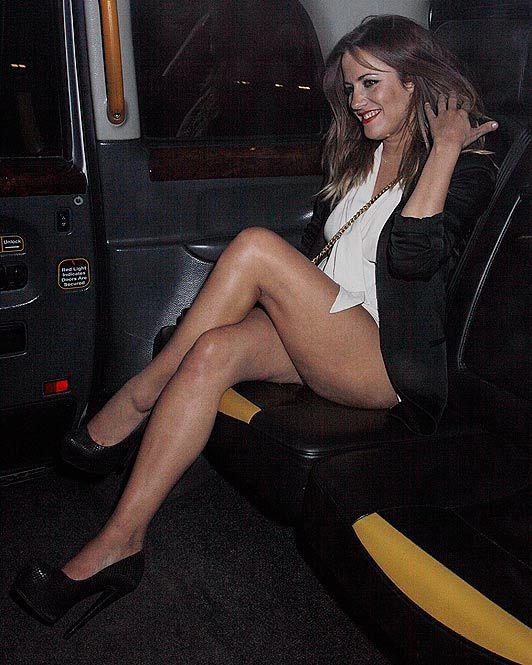 Caroline Flack Sexy photo 28