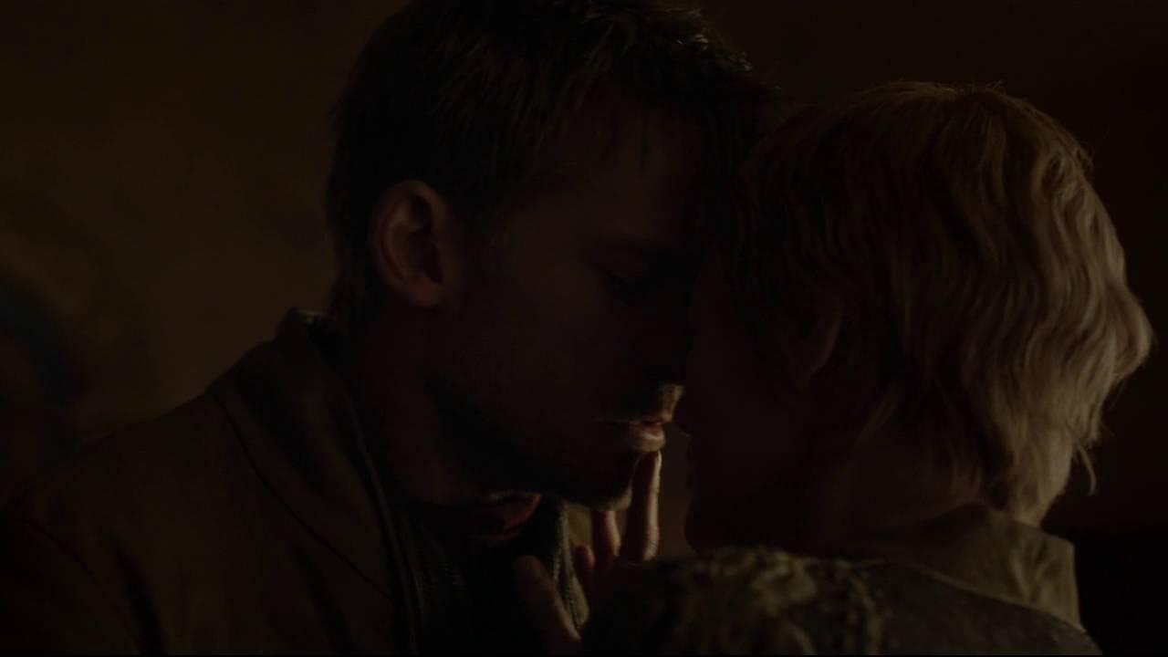 Cersei Lannister Hot Scene photo 3
