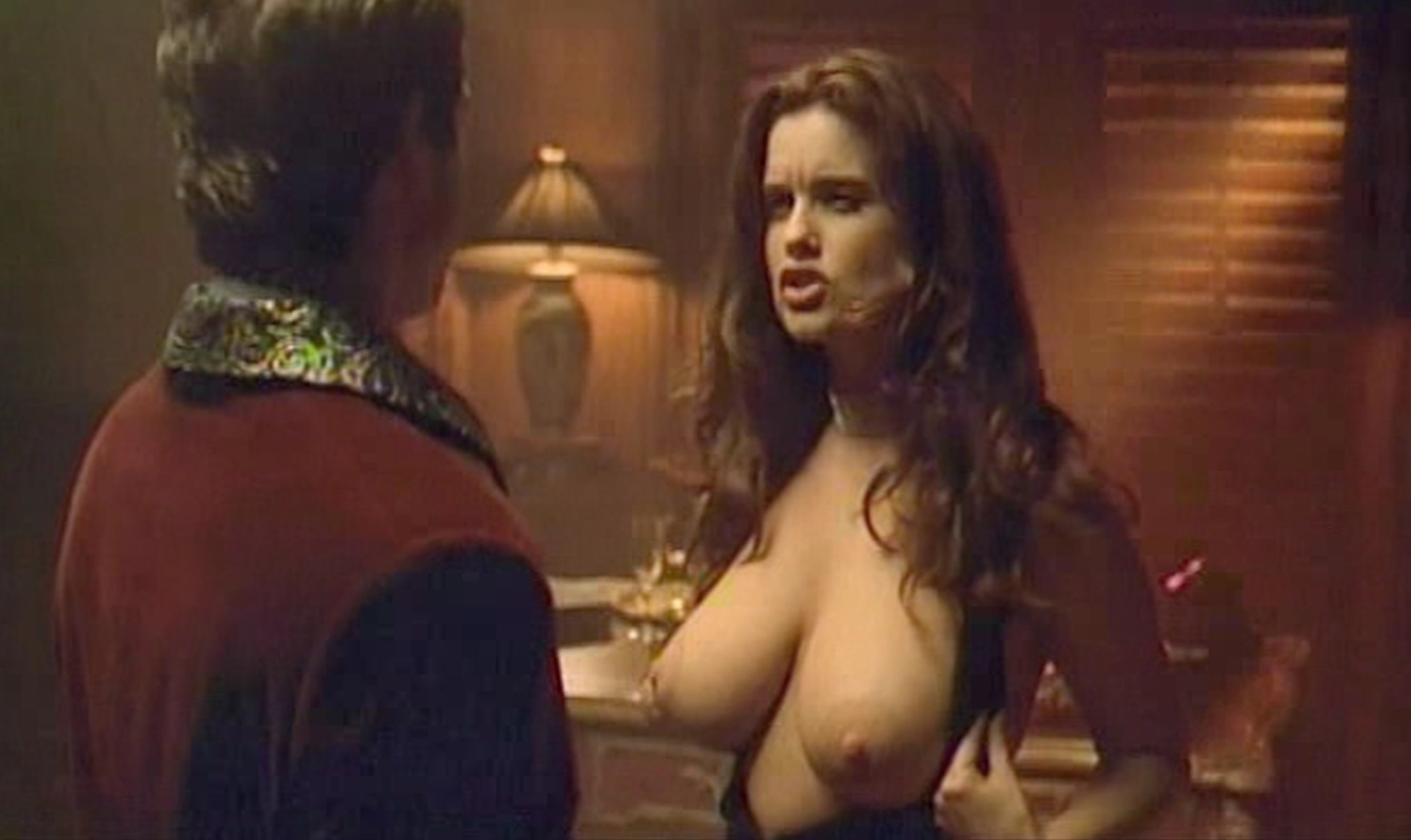 Carrie Nudity photo 16