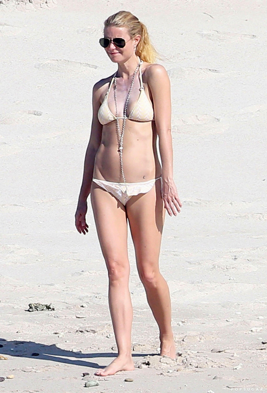 Gwyneth Paltrow Bikini Pics photo 21