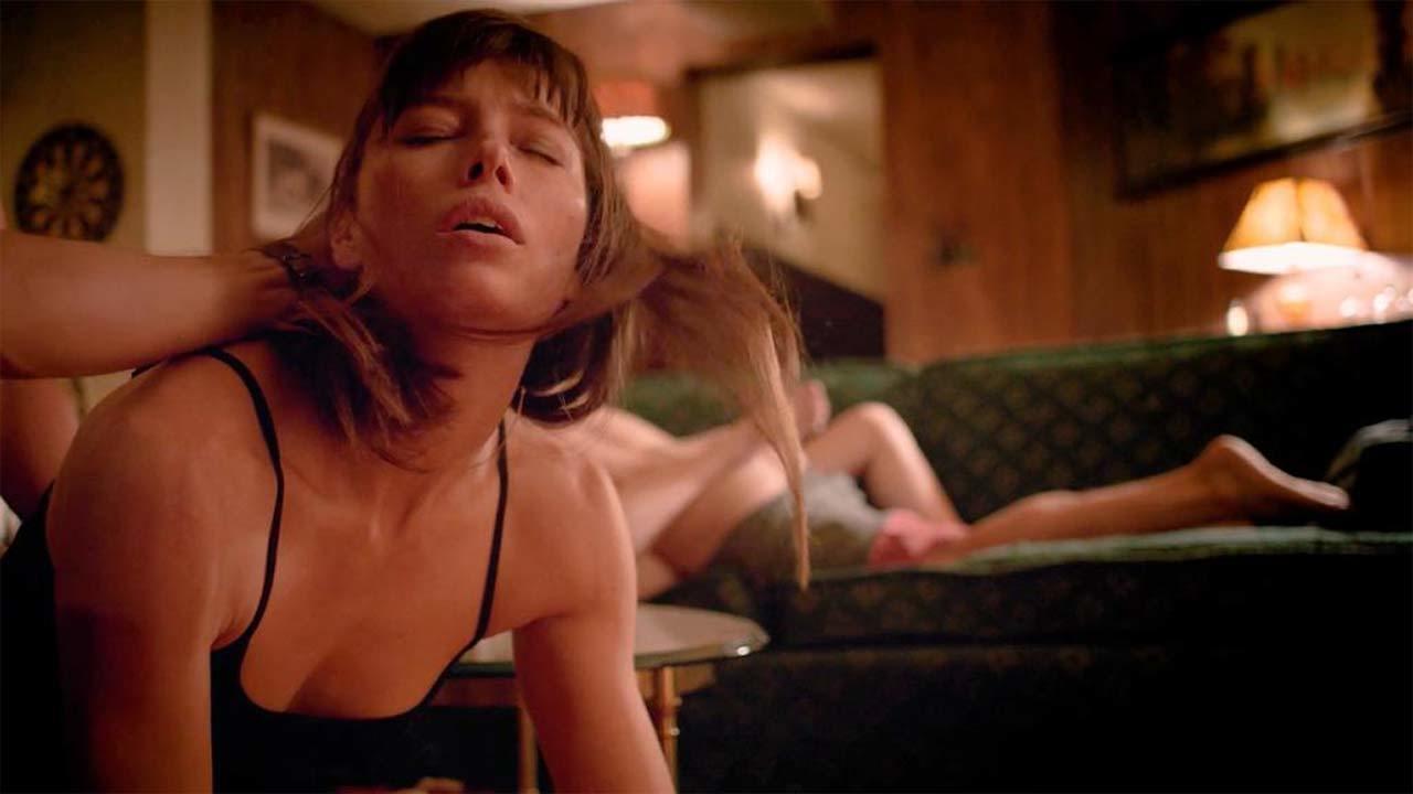 Jessica Biel Naked Video photo 9