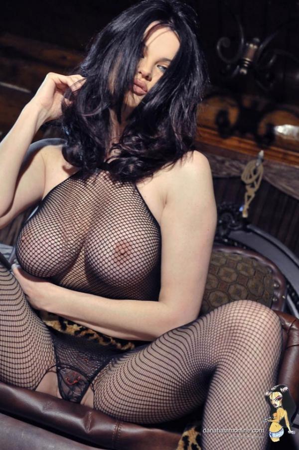 Dana Hamm Naked photo 26
