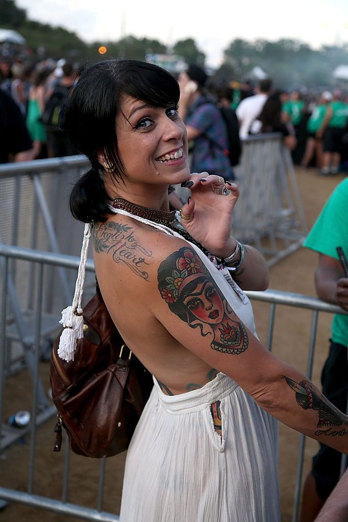 Danielle Off Of American Pickers photo 4