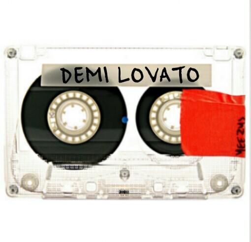 Demi Lovato Tape photo 30