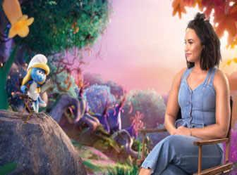 Demi Lovato Tape photo 27