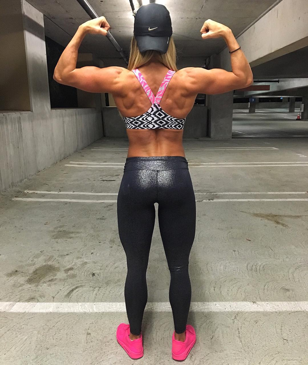 Does Paige Hathaway Have Butt Implants photo 25