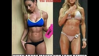 Does Paige Hathaway Have Butt Implants photo 3