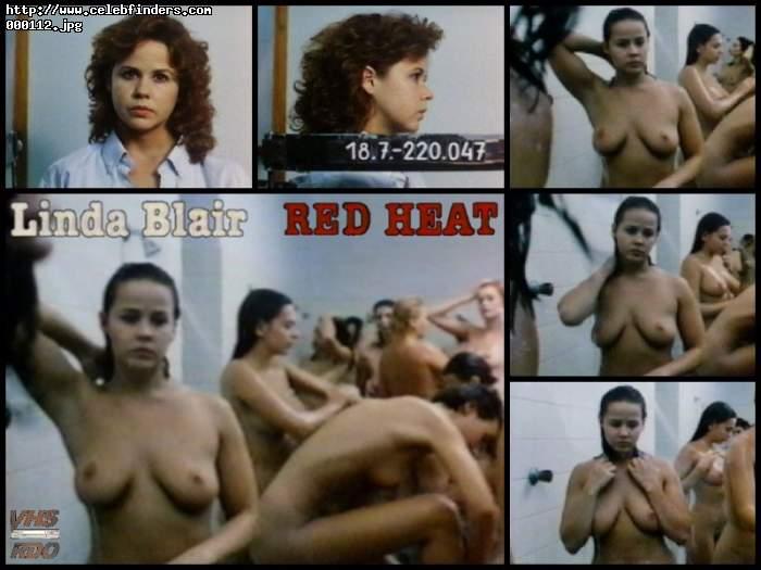 Linda Blair Oui Nude photo 30