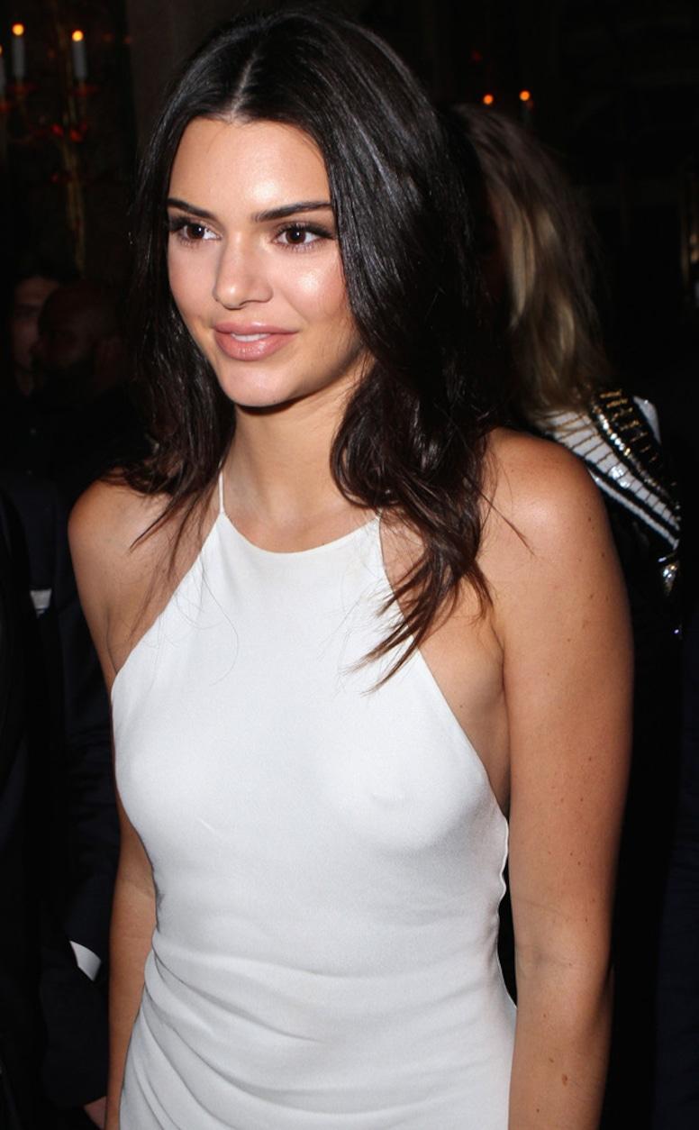 Kendall Jenner Nippls photo 26