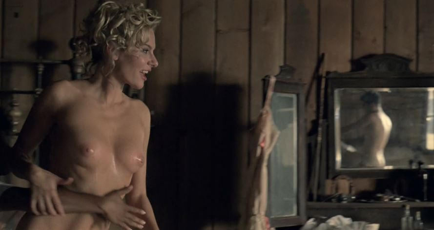 Evan Rachel Wood Naked Pictures photo 10