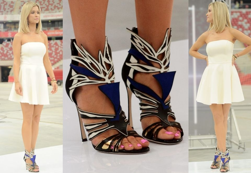 Joanna Krupa Feet photo 24