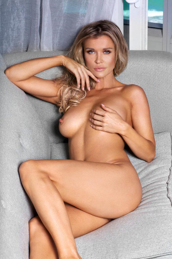 Joanna Nude Photoshoot photo 22