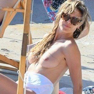 Heidi Klum Naked Photo photo 13