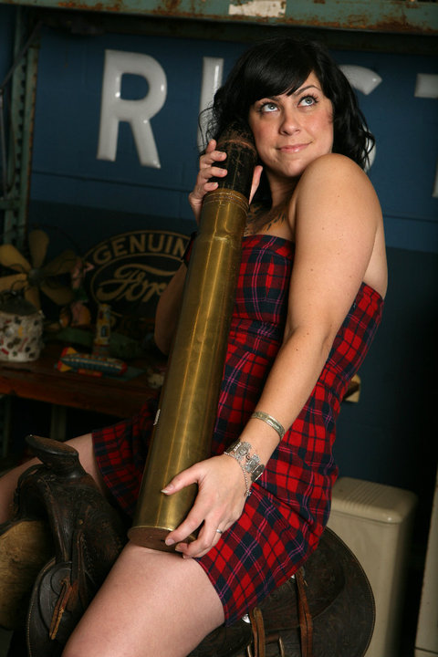 Danielle Off Of American Pickers photo 27