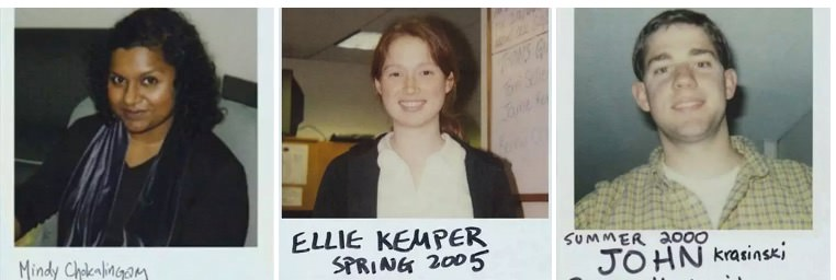 Ellie Kemper Booty photo 2