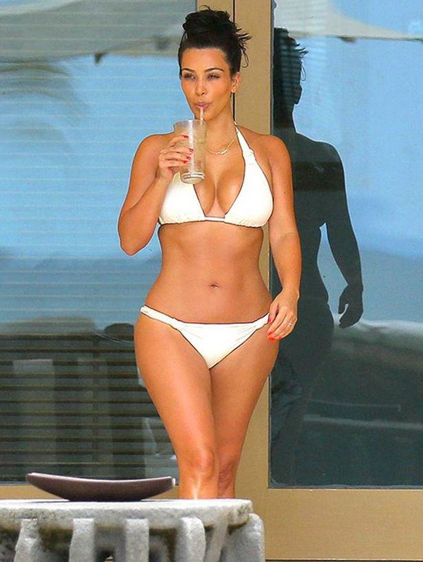 Gabrielle Union Sexy Body photo 26