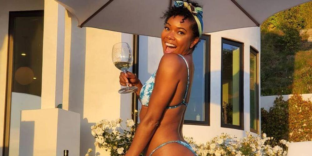 Gabrielle Union Sexy Body photo 20