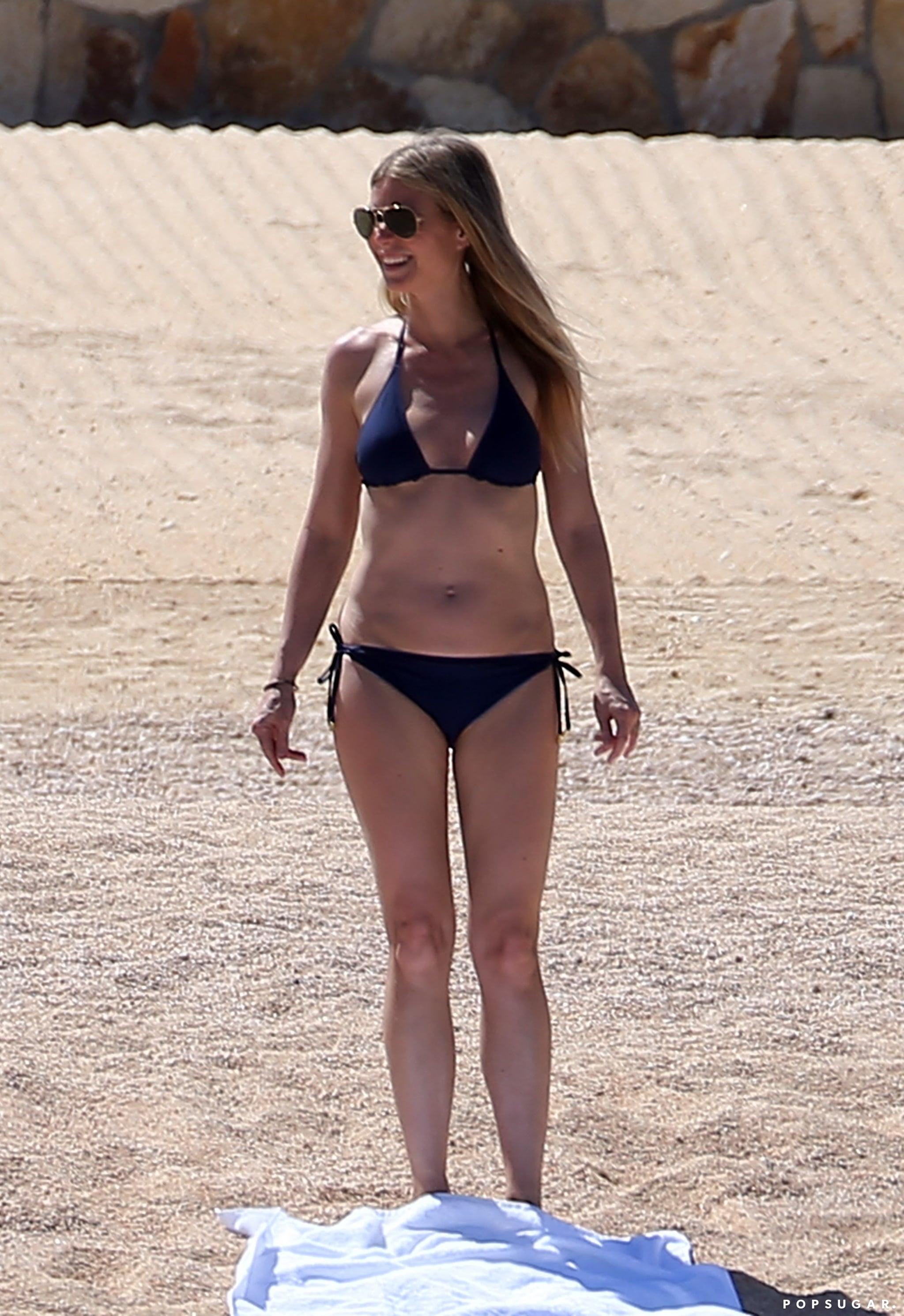 Gwyneth Paltrow Bikini Pics photo 26