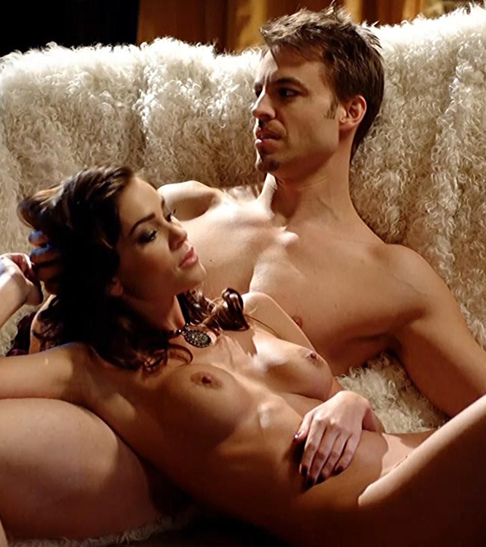 Jasmine Waltz Topless photo 8