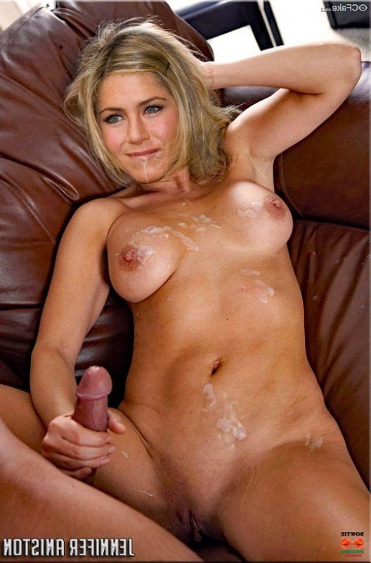 Jennifer Anistan Nude photo 30