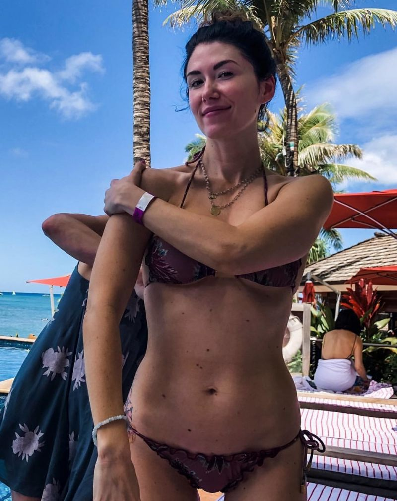 Jewel Staite Fappening photo 8