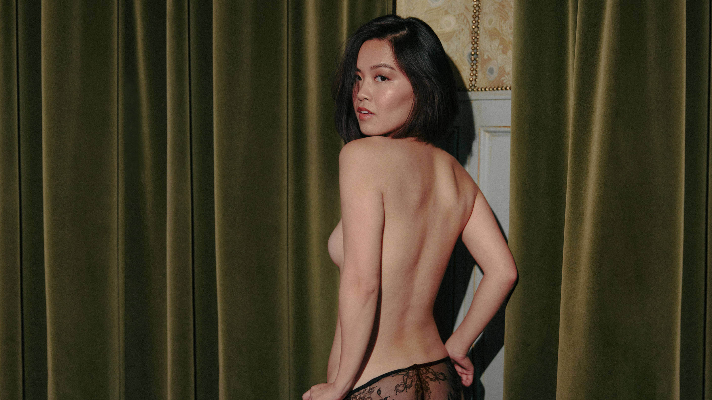Joyce Chiu Playboy photo 19
