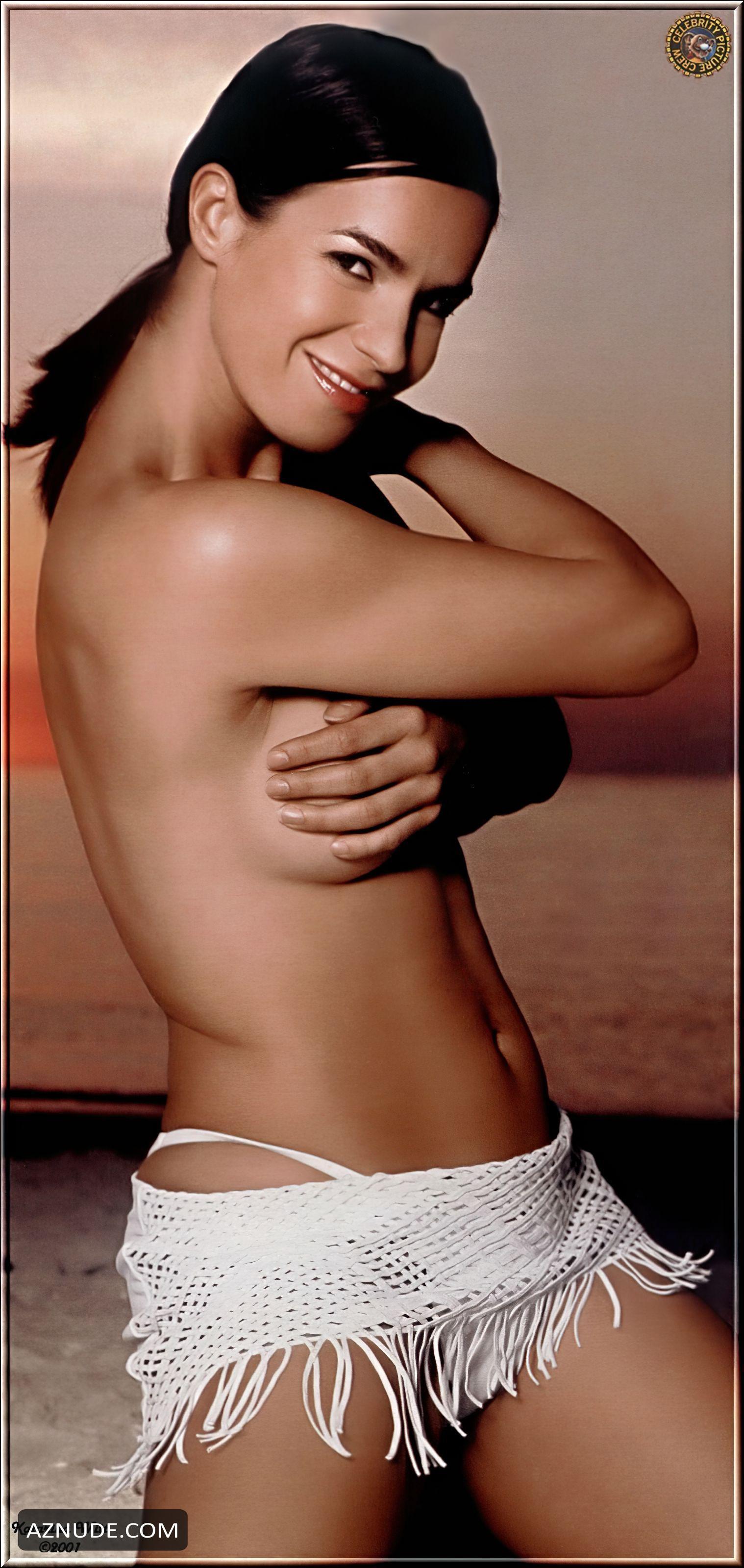 Katerina Witt Naked photo 19