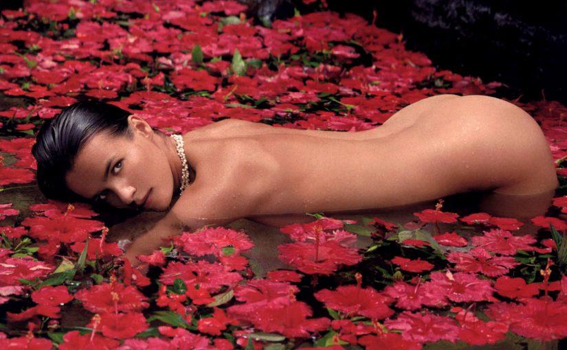 Katerina Witt Naked photo 9