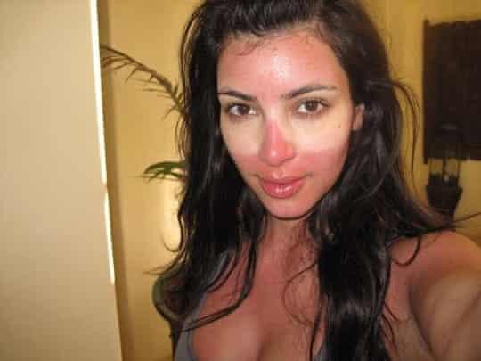 Kim Kardashian Selfish Pictures photo 21