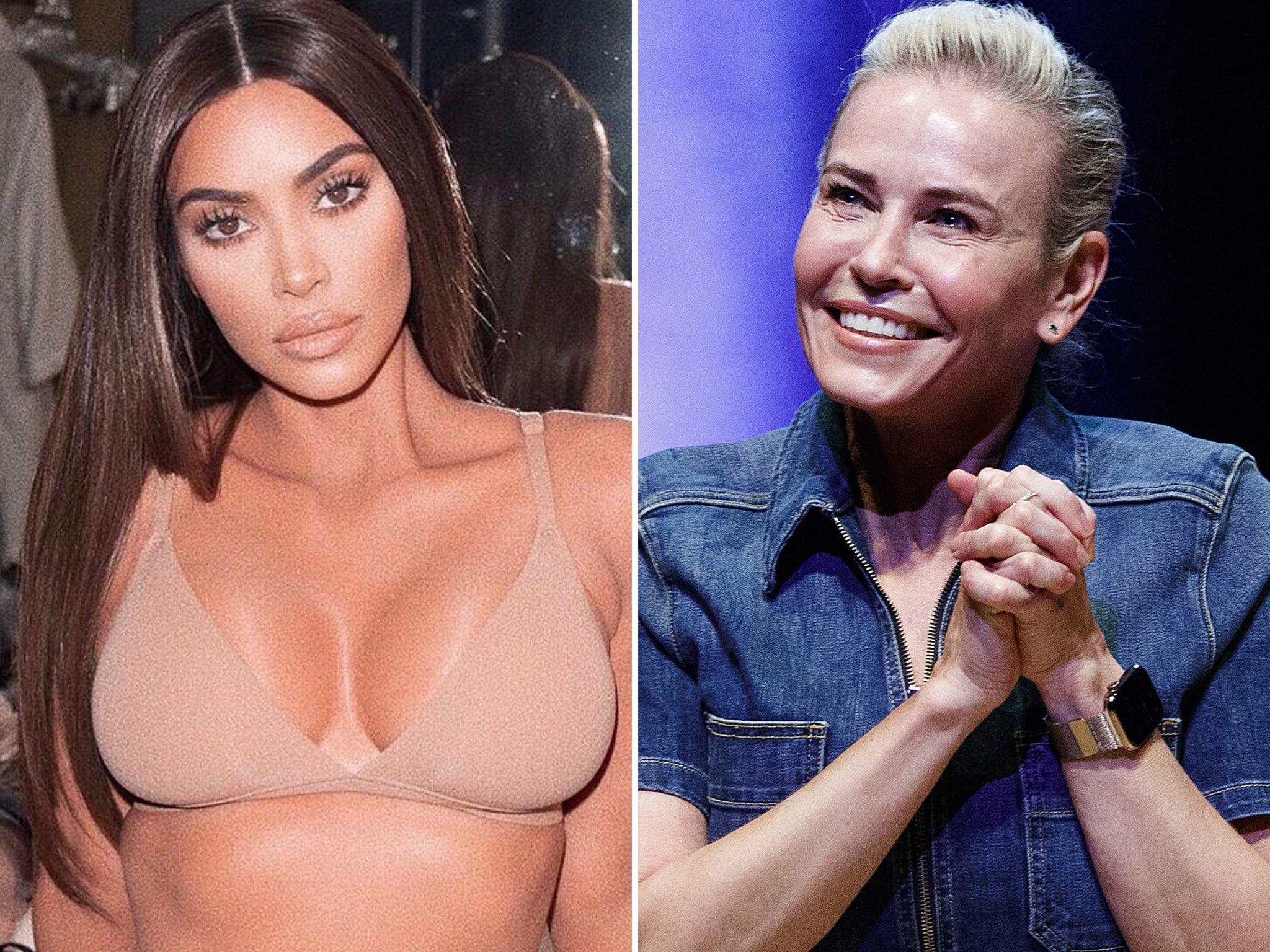 Kim Kardashian Showing Pussy photo 19